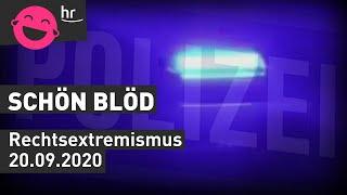schönblöd – Rechtsextremismus
