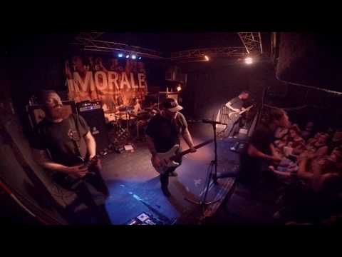 The Color Morale - Full Set HD - Live at The Foundry Concert Club