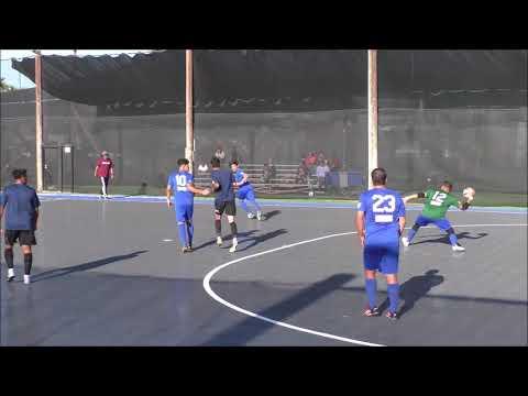 Mellysport Futsal Fresno 0-4 Bay Area Futsal Club 8-April-18
