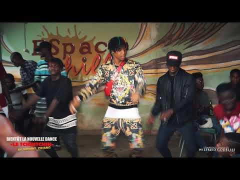 Safarel Obiang - Le Tchintchin ( Bientôt La Nouvelle Danse )