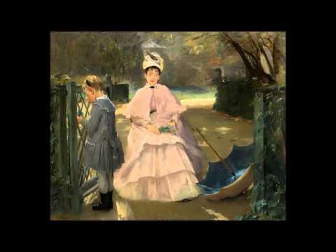 Gioacchino Rossini (1792-1868) - Quartetto pastorale
