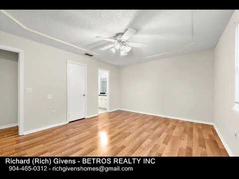 838  Robert Morris  Ct , ORANGE PARK FL 32073 - Real Estate - For Sale -
