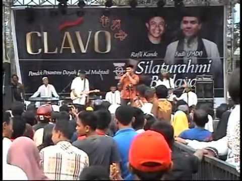Ki Ganjur Silaturahmi Budaya Clavo Aceh Fad