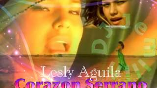 Corazón Serrano - Ya no llores Corazon (official en HD 2012)