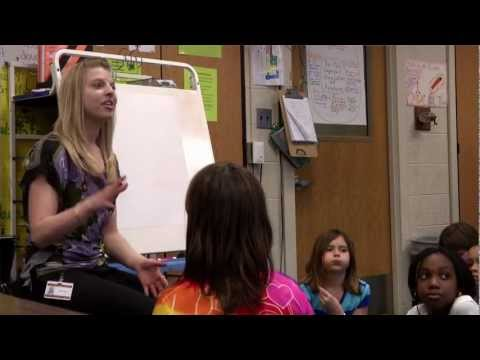 Discover Elementary Education - Central Michigan University