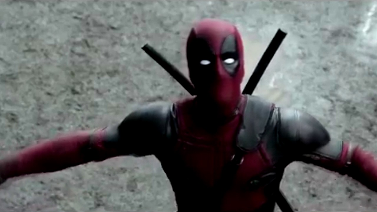 Harley Quinn X Deadpool  Toxic Youtube