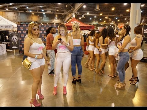 Houston Dub Magazine Car Show 2016