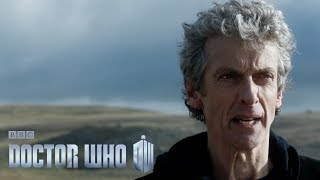 Next Time on Doctor Who: The Eaters of Light - Series 10 Episode 10 Trailer - BBC One