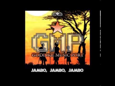 Клип Godlike Music Port - Jambo Jambo Jambo