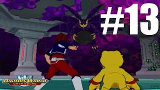 Digimon World Data Squad Episode 13 *Finale*