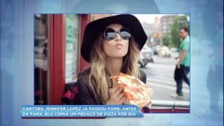 Baixar Hora da Venenosa: Jennifer Lopez revela ter passado fome antes da fama