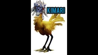 FINAL FANTASY X-3 This is Kimari story. 4日目