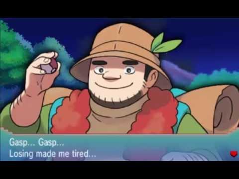 Pokémon Alpha Sapphire Walkthrough Part 8: Team Aqua on the Run!