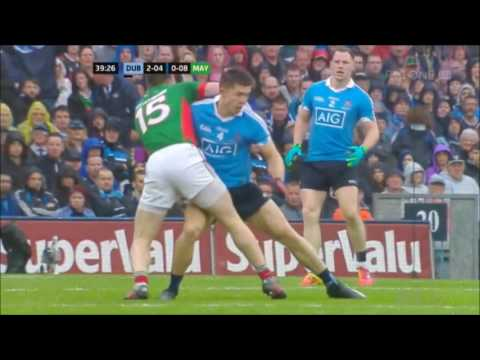 All Ireland Final 2016 Mayo vs Dublin Highlights Midwest Commentry