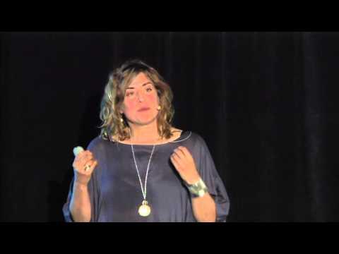 Conscious Closure: the wild life of dying | Vanessa Reid | TEDxTheAnnexWomen