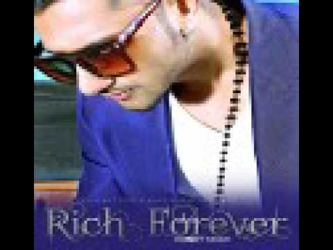 Brown Rang   Rich Forever Volume 1 by Honey Singh mp3