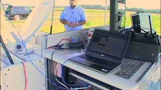 Louisiana Farm Bureau: Crowley Rice Field Day