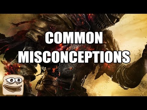Common Misconceptions About Dark Souls III