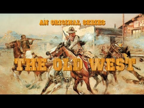 The Old West a New series from Westerns On The Web Productions