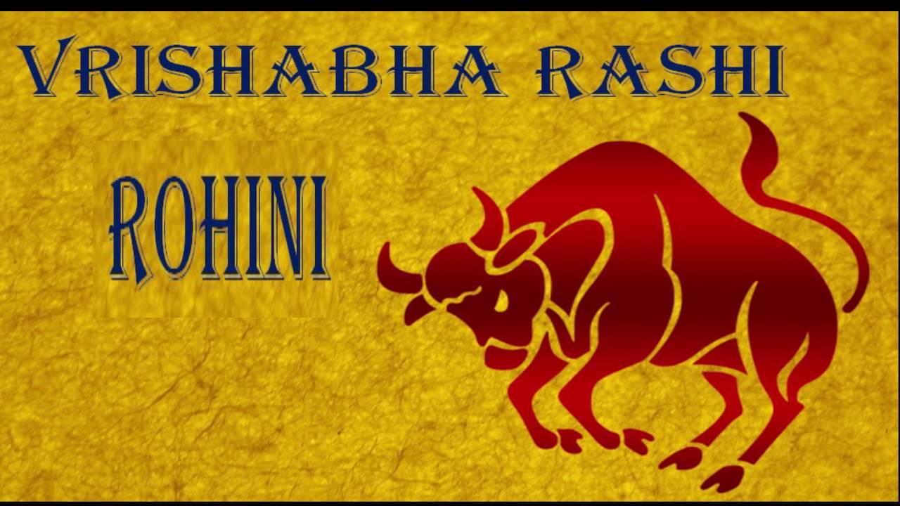 Vrishabha Rashi This Week In English