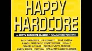 Easy Mo - Your Love (Best of Happy Hardcore Vol. 4) [LOW BOX CD 17]