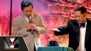 Ảo Thuật Hột Gà  -Mạc Can, Mc Việt Thảo - Show Huyền Thoại 3  | Vân Sơn 45