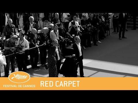 LE LIVRE D IMAGE - Cannes 2018 - Red Carpet - EV