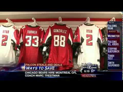 falcons-gear-on-sale-at-northlake-mall-with-valerie-hoff