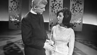 Paul & Paula - Hey Paula (1964)
