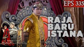 Perkenalkan! Walangsungsang Raja Baru Padjajaran - Kembalinya Raden Kian Santang