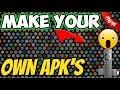 make your own apk 39 s 100 free firestick android nvidia shield 2019
