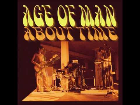 Age of Man - About Time  (Full Album 2015)