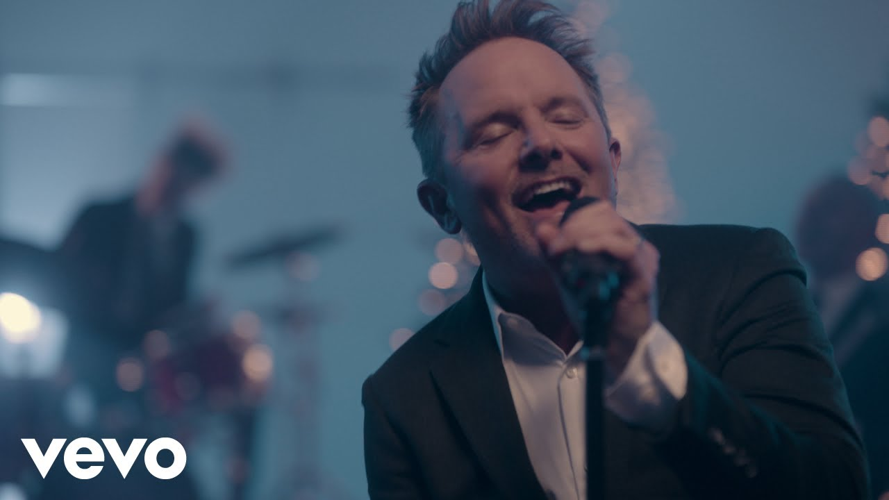 Chris Tomlin Christmas Tour 2021 Chris Tomlin Miracle Of Love Official Music Video Youtube