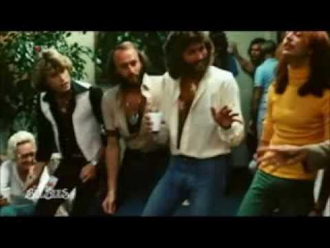 The Bee Gees - Ordinary People Living Ordinary Lives