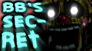 The Secret Of Balloon Boy || Five Nights At Freddy
