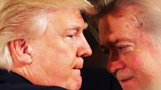 Steve Bannon to Trump During 2015 Breitbart Interview: Too Many Asians In Silicon Valley Free HD Video