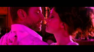 Silver Linings Playbook (2012) - Dance Scene [1080p]