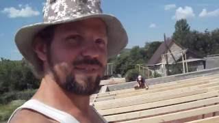 Строим крышу 1
