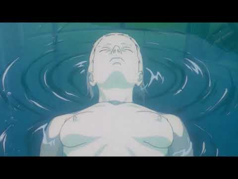 Ghost in The Shell - 攻殻機動隊 (1995) Making of Cyborg - 謡Ⅰwith Lyrics mp3
