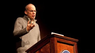 Bill McKibben: Local and Global: Notes from the Frontlines of the Climate Fight