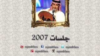 عبدالمجيد عبدالله ـ زمان الصمت   جلسات ٢٠٠٧