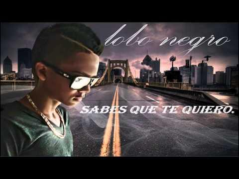 Lobo Negro - Sabes Que Te Quiero. el Inquisidor Musical 2014