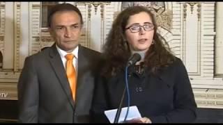 TENSIÓN! Fuerza Popular tras reunión con PEDRO CASTILLO en el Congreso por Huelga de Maestros