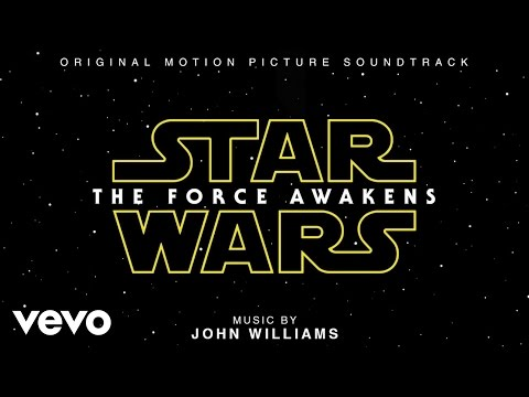 John Williams - Scherzo for X-Wings (Audio Only)