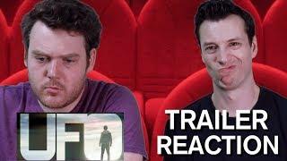UFO - Trailer Reaction