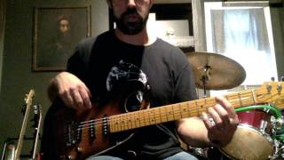 Thomas Rhett Die a Happy Man Guitar Lesson