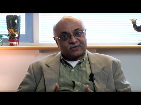 Assessing inclusive growth – an interview with Ravi Kanbur 1/2