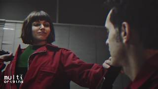 An edit about Tokio from la casa de papel. In this video : Tokio (S...