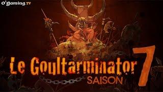 Goultaminator 7 - Finale - Commenté par le Crépuscule d