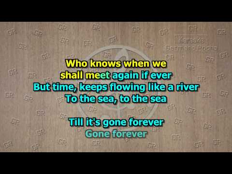The Alan Parsons Project - Time (Karaoke)